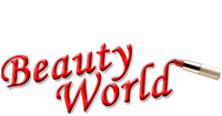 logo beauty world